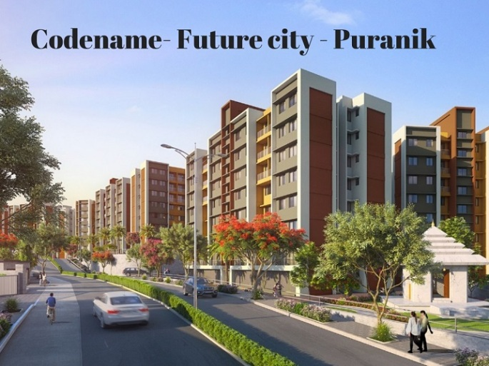 Puranik Future City